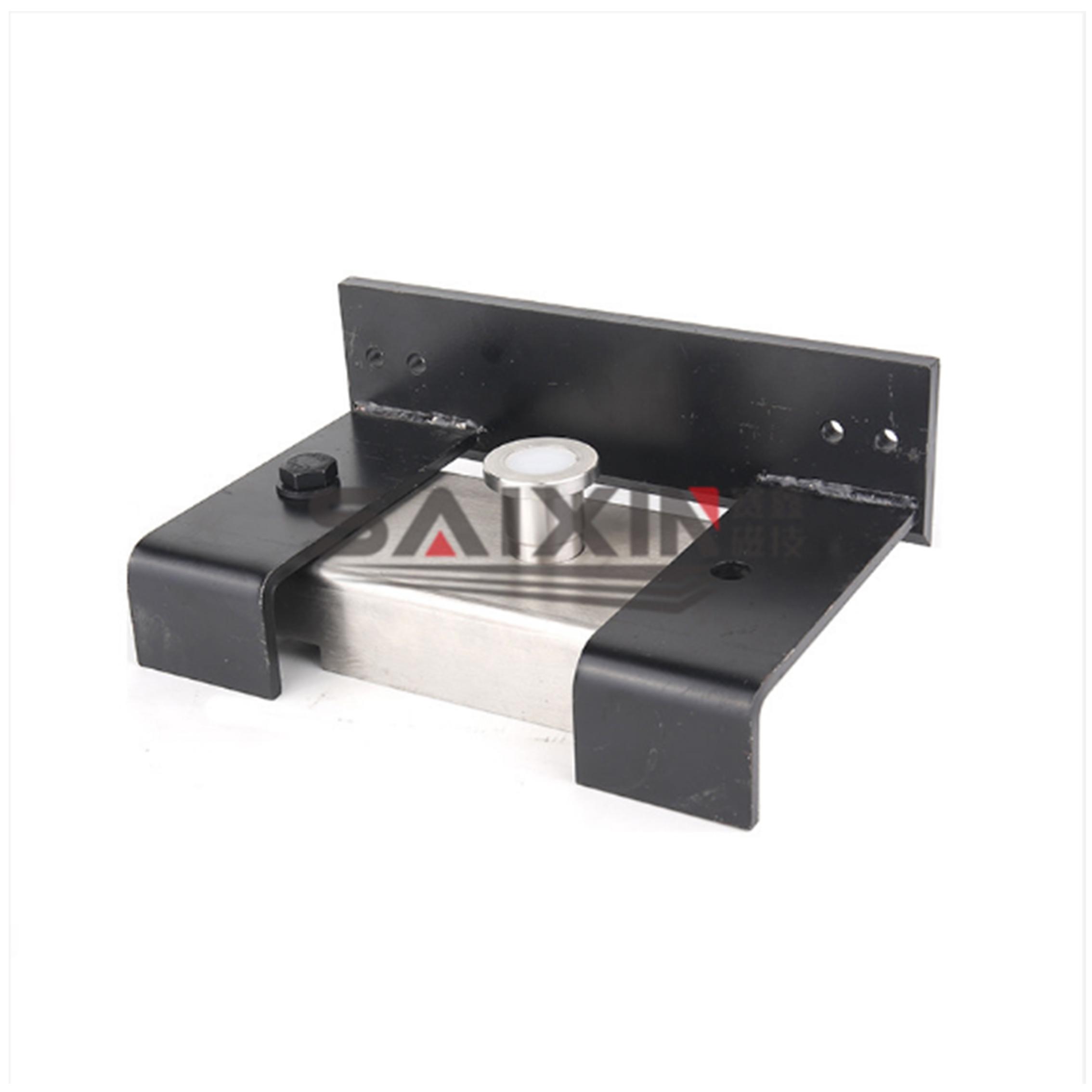 磁盒固定夹具