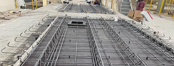 专业为预制建筑行业提供固定磁盒装置解决方案 ——专访赛鑫磁技谢琨辉