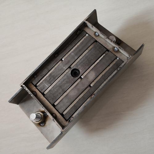 磁盒运用的装配式建筑详细介绍